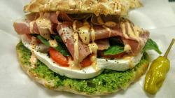 Deli Sandwiches are now in Northglenn